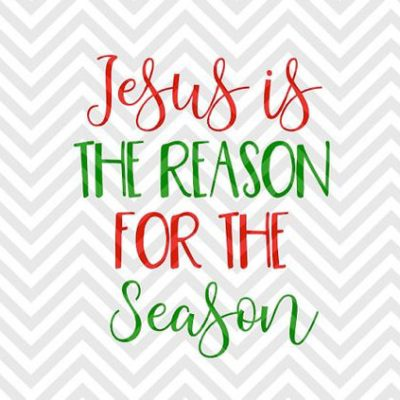 Crazy Christmas – Finding Joy in the Midst