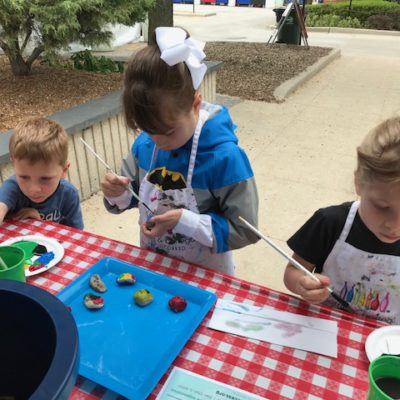 Taste of Glen Ellyn with Glen Ellyn Rocks