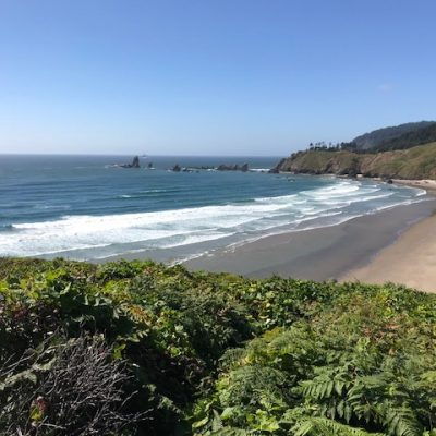 Three Weeks of Bliss in Cannon Beach
