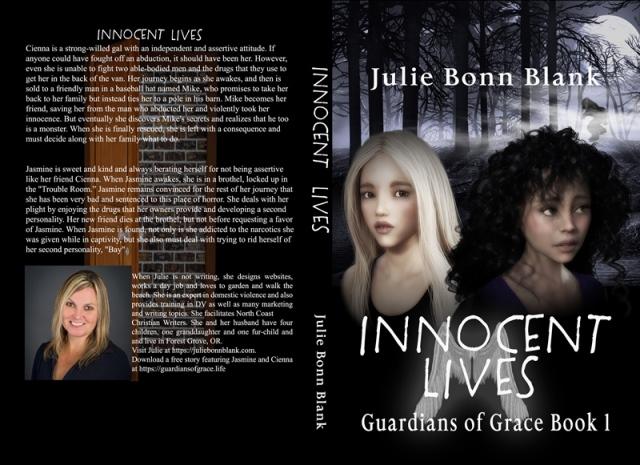 Innocent Lives by Julie Bonn Blank